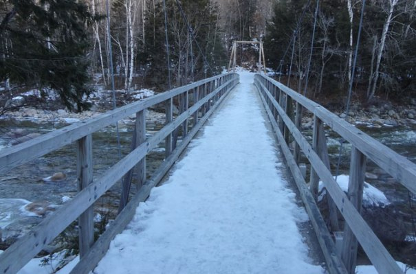 East Branch Pemi Bridge