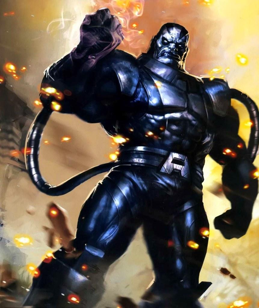 Oscar Isaac To Play Villain In X-Men: Apocalypse 1