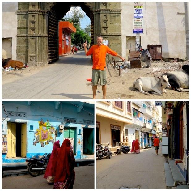 Visita a Udaipur