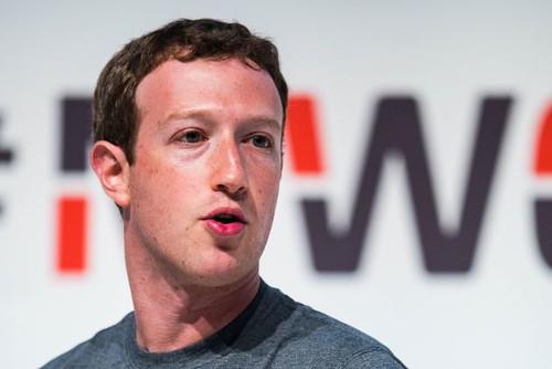 MWC15 Mark Zuckerberg  CEO FaceBook