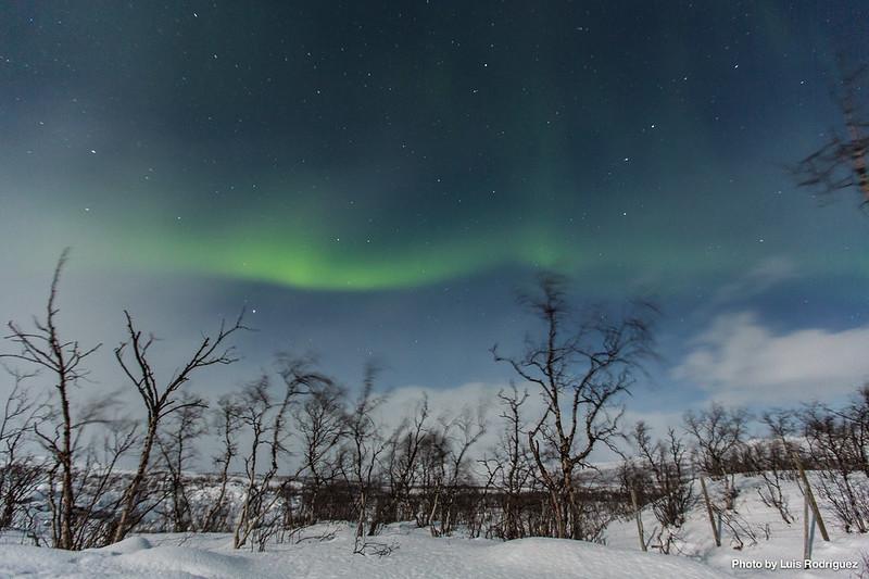 Auroras Boreales en Noruega-24