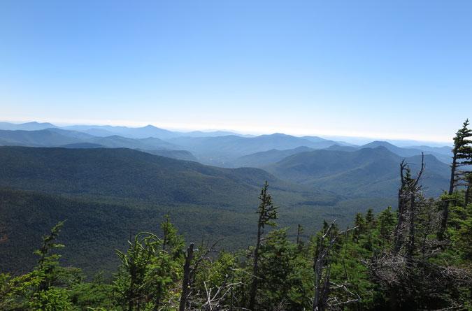 Signal Ridge View South