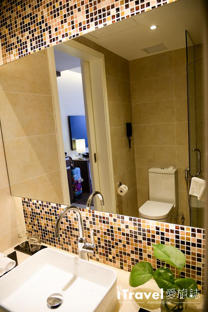 越南河内兰比恩酒店 Lan Vien Hotel Hanoi (30)