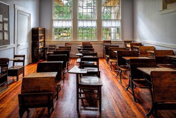 The Schoolroom