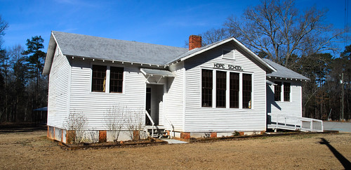 Hope Rosenwald School-001