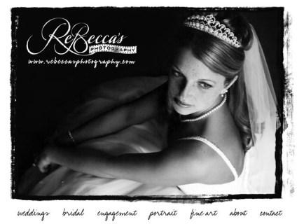 ReBecca's Photography Site