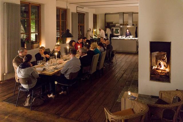 Hotel Suitess Dresden Apartment Wohnzimmer Raskolnikoff Kochen Und Essen Im