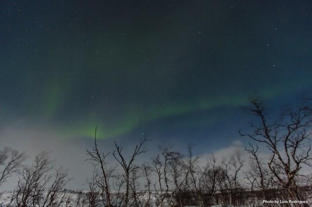 Auroras Boreales en Noruega-19