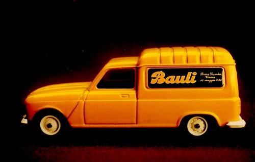 Renault Bauli Borsa Verona 1980 (I^ edizione) (1)