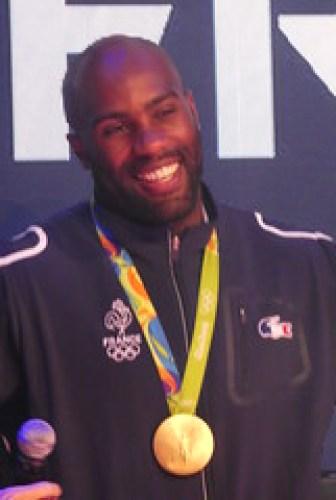 2016 Rio Jeux Olympiques 12/08
