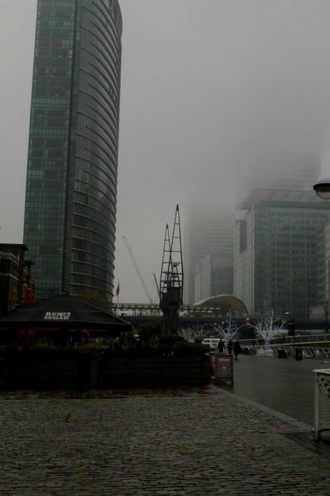 West India Docks