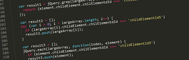 JQuery Array
