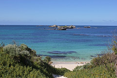 beach Leeuwin - Naturaliste NP