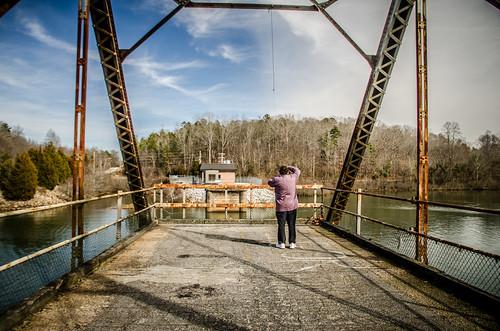 Parkers Ferry - Old 181 Bridge-014