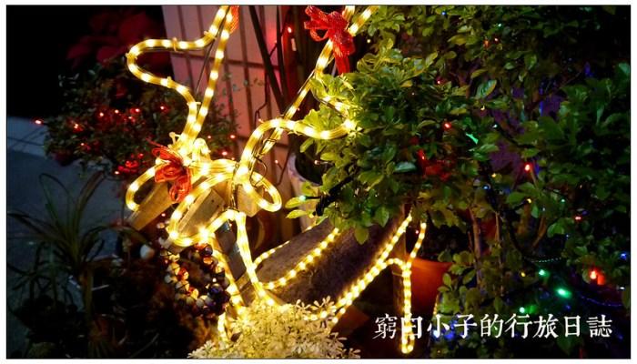 吉慶里聖誕巷 13