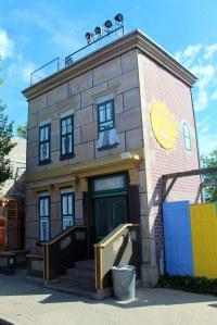 Sesame Place: Sesame Neighborhood - 123 Sesame Street | Flickr