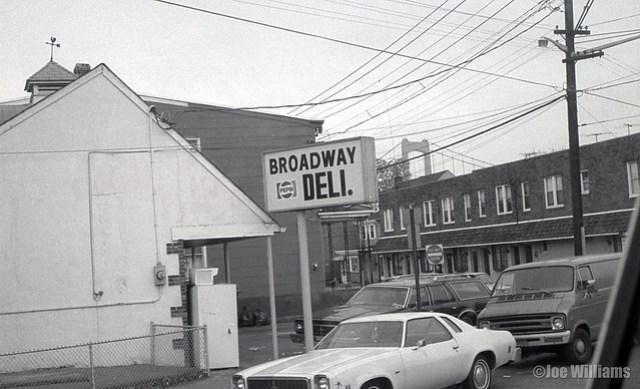 Broadway Deli