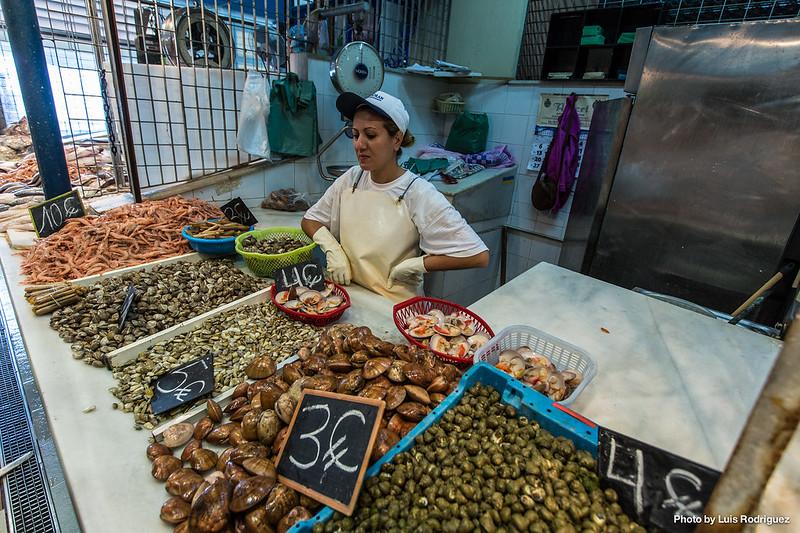 Mercado de Abastos en Ceuta-23
