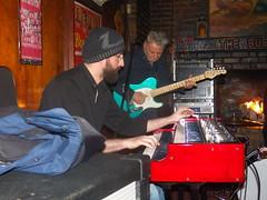 017 Pat Fusco & Dave Cousar