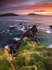 #Dunquin and the #BlasketIslands in #Kerry