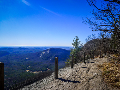 Whiteside Mountain-32