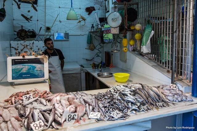 Mercado de Abastos en Ceuta-25