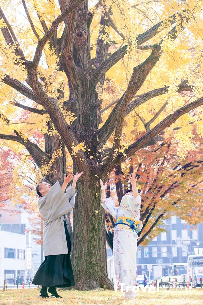 京都和服外拍摄影 (6)