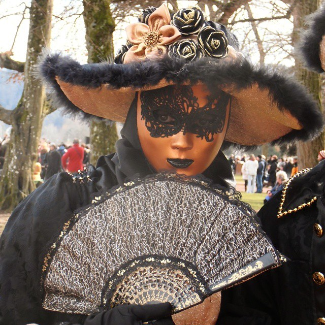 #carnaval  #Vénitien #Annecy