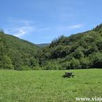 15 Viajefilos en Navarra, Via Verde Plazaola 004