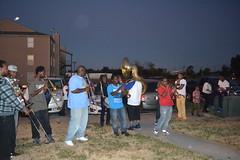 149 TBC Brass Band