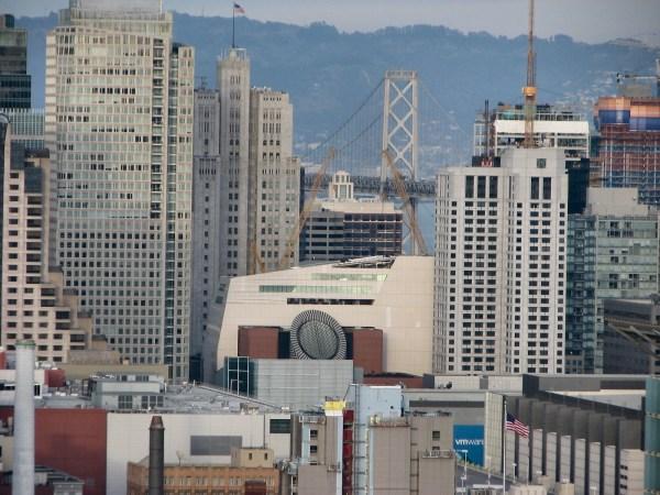 San Francisco Sfmoma Expansion 10 Fl T