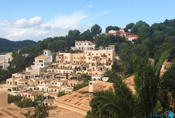 Cap Vermell Canyamel Mallorca