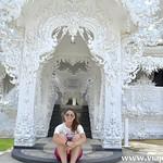 Lucia en el Norte de Tailandia, Viajefilos 128