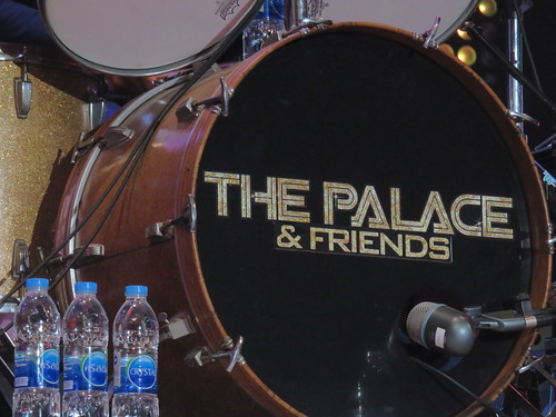 The Palace & Friends Restage