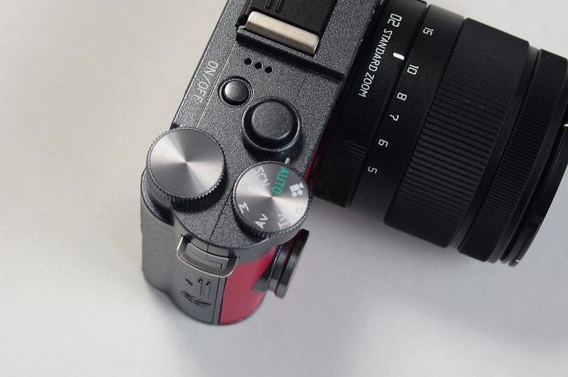 PENTAX Q-S1 紅色版 - 開箱評測-PFC-Pentax Fans Club