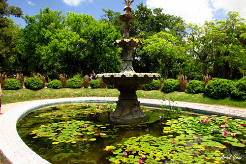 Montevideo - Jardín Botánico Profesor Atilio Lombardo
