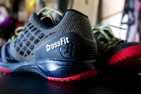 6883e31dca5a1b Reebok CrossFit Rich Froning Compete 6 14 Review