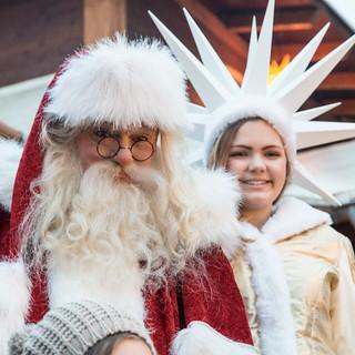 Der Weihnachtsman