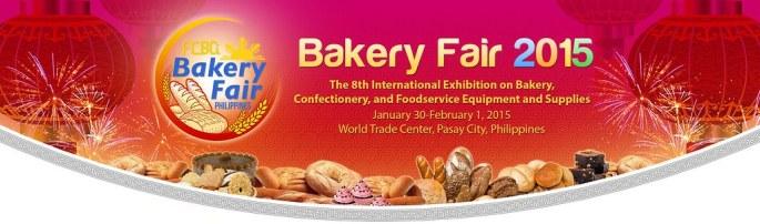 bakery fair