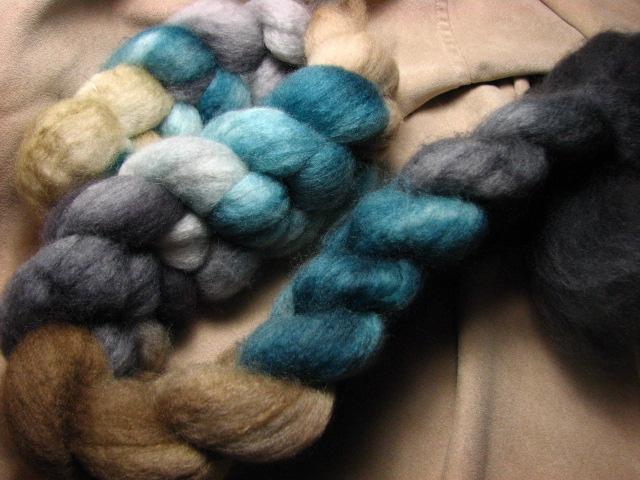 Driftwood - Feb 2015 Tiger Club - SW BFL
