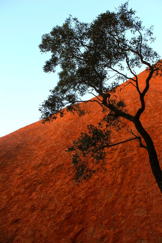 15 steder at besøge i den Australske outback