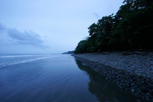 Costa Rica / Envision Music Festival 2012
