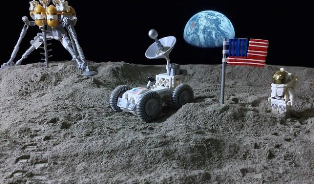 non faked moon landings - photo #47