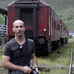 13 Viajefilos en Sri Lanka. Tren a Ella 19