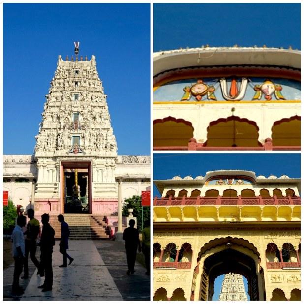 Templos Pushkar