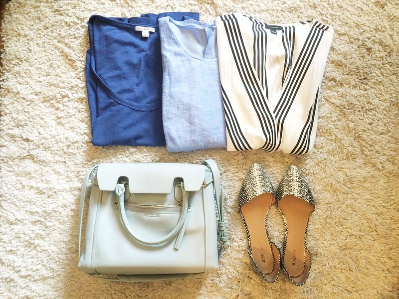 Spring Wardrobe Additions
