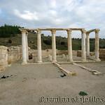 09 Viajefilos en Turquia. Hierpolis 03