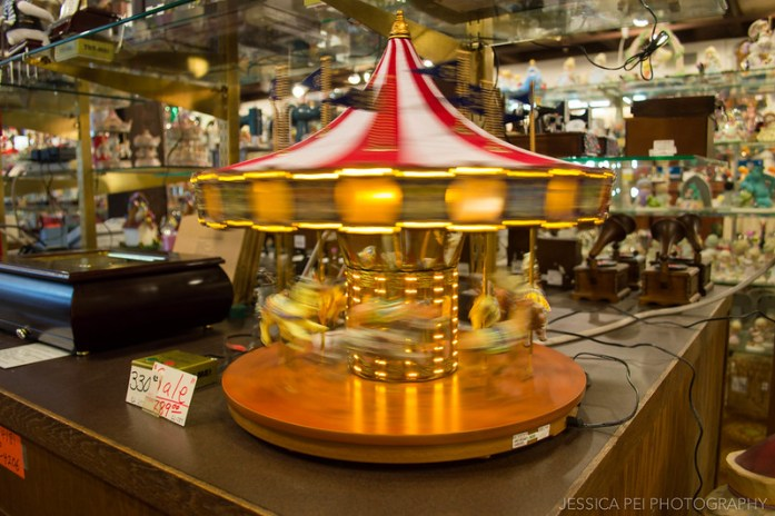 Antiques Collectibles Store in Solvang California