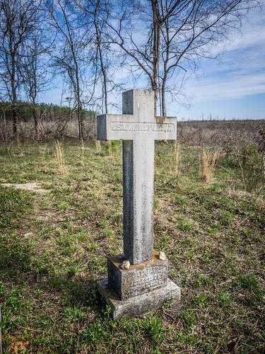 Matthews Cemetery-008