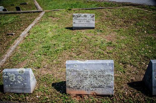 Laurens Cemetery Tour-8